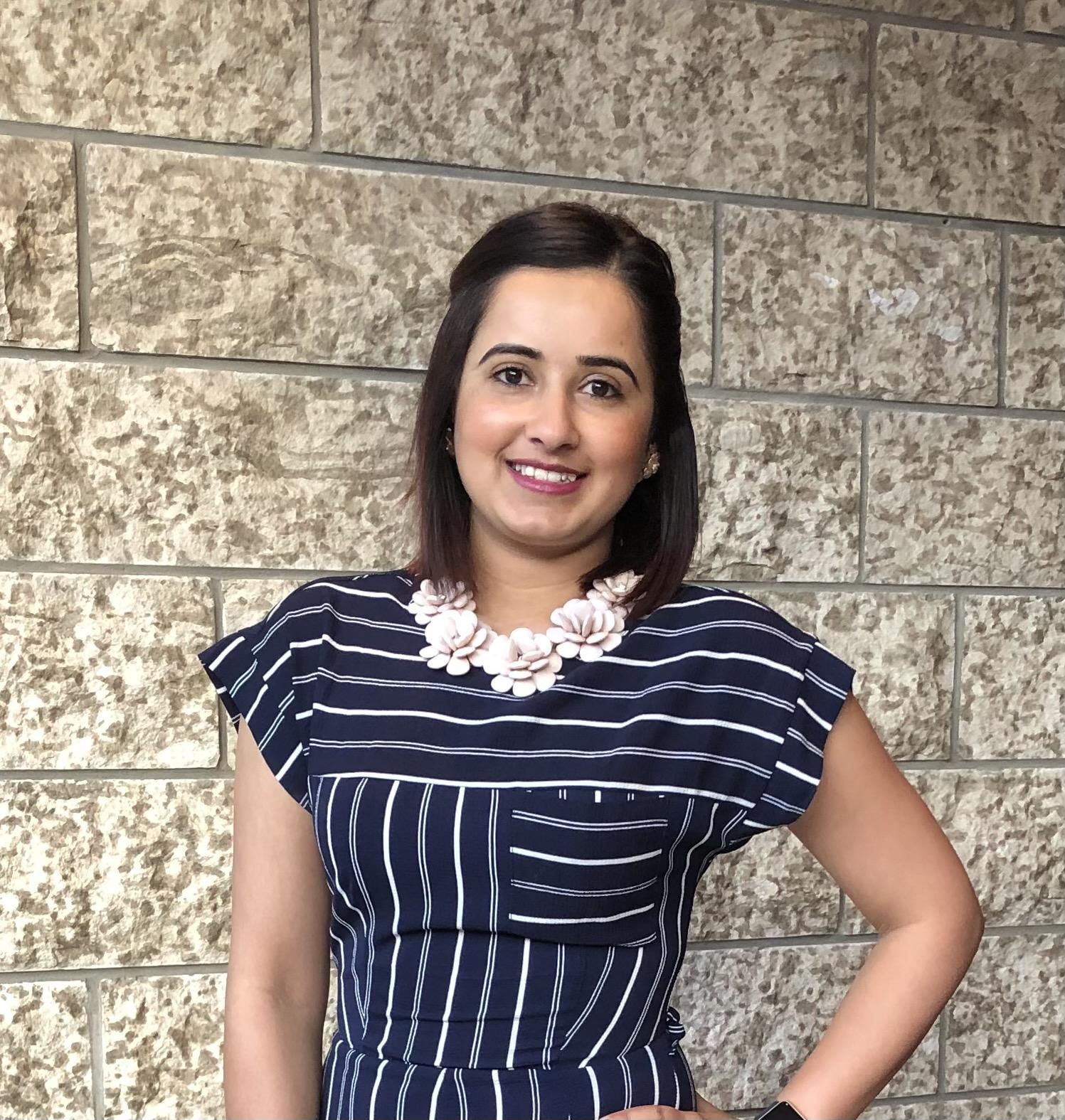 Navreet Sidhu Customer Care Representative